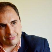 Pablo Ferreri, subsecretario de Economía