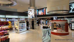 Duty Free Aeropuerto de Carrasco - Compras al viajar al exterior
