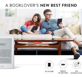 El mejor amigo de un amante de los libros