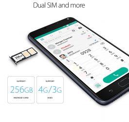 Asus ZenFone 4 Max (Nuevo)