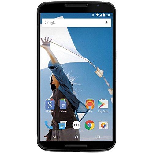 Google Nexus 6 de Motorola (Refabricado)