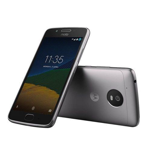 Moto G (5ta generación) Dual SIM